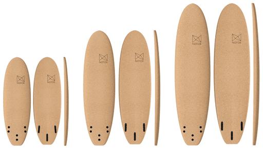 notox ecoboards