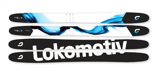 ski lokomotiv rockerbilly