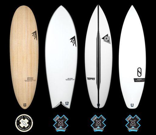 eco boards