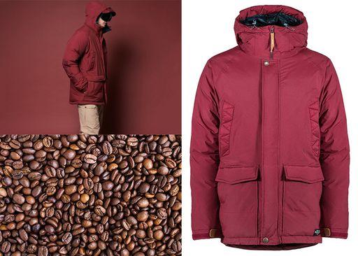 Redwood Down Jacket