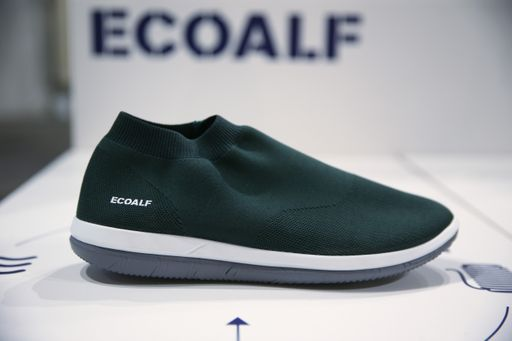 Ecoalf shoes