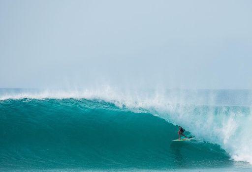 green surf Europe