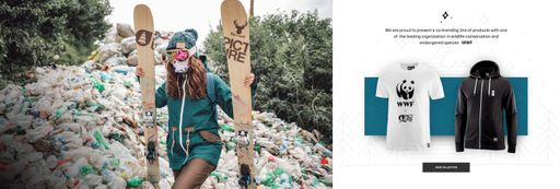 Picture Organic Upcycling